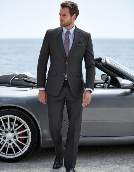 Feature Product Suits Fall 2015